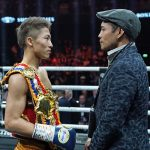 Inoue vs Rodriguez 06 photo by Naoki Fukuda 150x150 - Ring Ratings Update: The Ring crowns its eighth champion with Nayoa Inoue