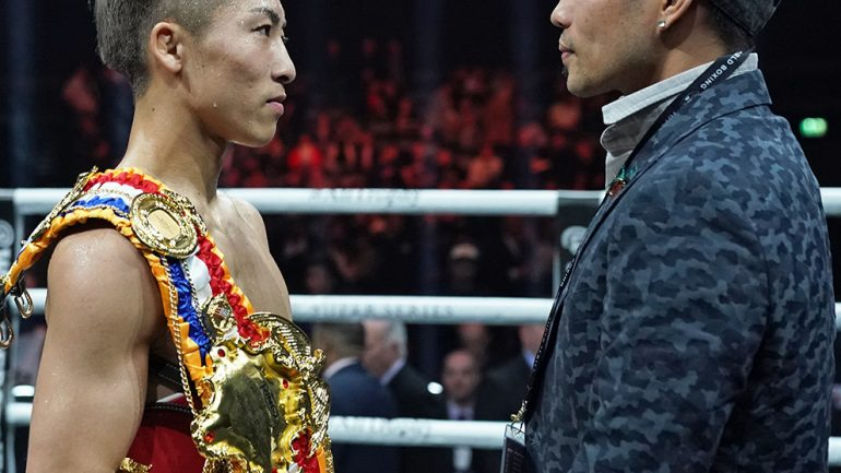 Ring Ratings Update: The Ring crowns its eighth champion with Nayoa Inoue