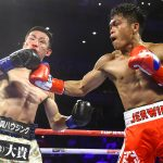 Jerwin Ancajas vs Ryuichi Funai action5 150x150 - Jerwin Ancajas wipes the slate clean, looks to beef up resume' after Funai beating