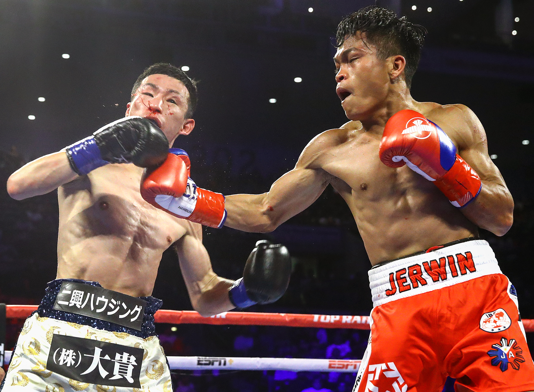 jerwin ancajas wipes the slate clean  looks to beef up