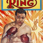 Joe Louis Ring cover October 1950 150x150 - The Ring Archives: Born on this day: Joe Louis – part two