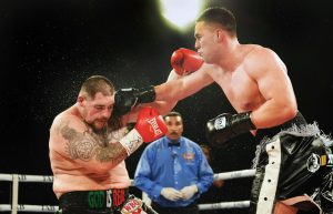 Joseph Parker vs. Andy Ruiz Photo courtesy of Duco Events 300x193 - Dougie's Friday mailbag (Joshua-Ruiz, heavyweight stars and the boxing biz)