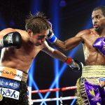 Masayuki Ito vs Jamel Herring action9 150x150 - Jamel Herring fulfills world title dream with boxing clinic over Masayuki Ito