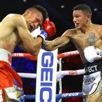 Miguel Berchelt vs Francisco Vargas rematch Mikey Williams 150x150 - Miguel Berchelt and Emanuel Navarrete halt Francisco Vargas and Isaac Dogboe in title bout rematches