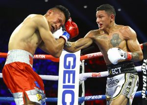 Miguel Berchelt vs Francisco Vargas rematch Mikey Williams 300x215 - Dougie's Monday mailbag (Hurd-Williams, Berchelt, Navarette, R.I.P Harold Lederman & Bert Cooper)