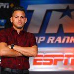 Robeisy Ramirez Top Rank 150x150 - Robeisy Ramirez pro debut set for August 10 in Philadelphia