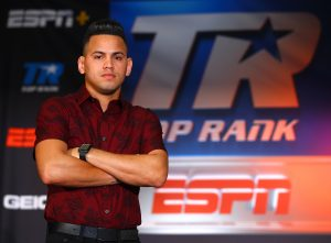 Robeisy Ramirez Top Rank 300x221 - Olympic star Robeisy Ramirez signs with Top Rank