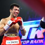 Ryota Murata smiles 150x150 - Ryota Murata: Losing first fight to Rob Brant brought back motivation