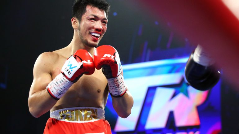 Ryota Murata: Losing first fight to Rob Brant brought back motivation