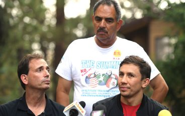 Gennady Golovkin's split with Abel Sanchez was a window into fighter/trainer conflicts
