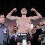 Taylor Baranchyk weighin shabbaIMG 9754 150x150 - Weigh-in alert: Ivan Baranchyk 139.5 Josh Taylor 140.2