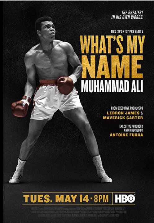 Whats My Name Muhammad Ali 02 - HBO's new two-part Muhammad Ali doc debuts on Tuesday