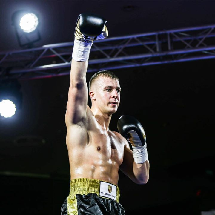 alem begic facebook - Serhii Bohachuk's KO streak on the line against Freddy Hernandez on Sunday