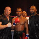 anthony young 150x150 - Anthony Young upsets former world titleholder Sadam Ali, forces third-round stoppage