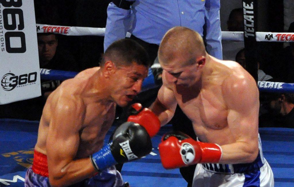 bohachuk hernandez bygerman1 1024x652 - Serhii Bohachuk stops 'toughest opponent' Freddy Hernandez in 5
