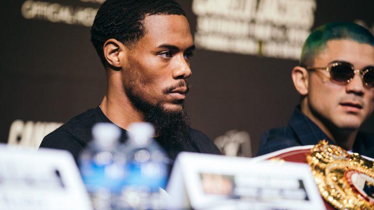 Lamont Roach reflects on Neil John Tabanao fight being postponed