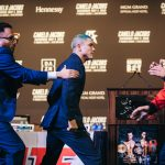 canelo jacobs undercard press 0042 1 150x150 - Bleach-haired Joseph Diaz vows to send Freddy Fonseca home 'with a couple black eyes'