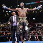 deontay wilder 5182019 mayweather ftr 1f5dqhostccvt1pfdrzrppffr6 1 150x150 - What we learned from Deontay Wilder's 1st-round knockout of Dominic Breazeale
