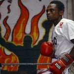 isaac dogboe workout 150x150 - Isaac Dogboe lost more than a fight against Emanuel Navarrete, now he wants it back