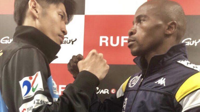 Moruti Mthalane wins convincing decision over Masayuki Kuroda, retains IBF flyweight title