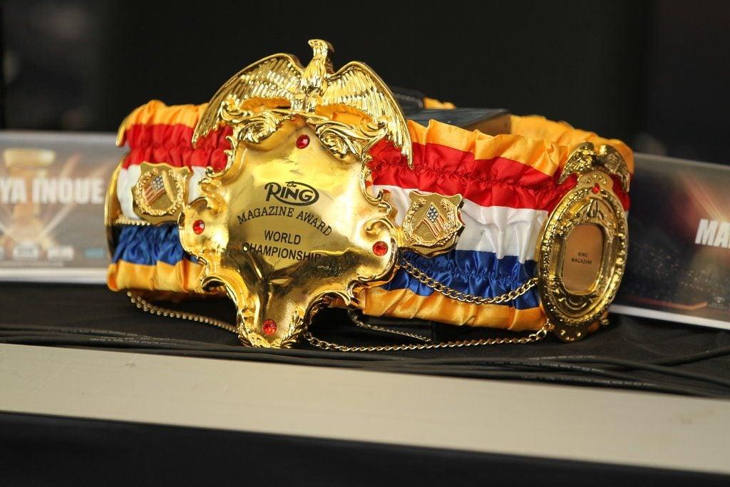 rsz img 9019 1024x683 - Press Release: Josh Warrington wants Ring belt next