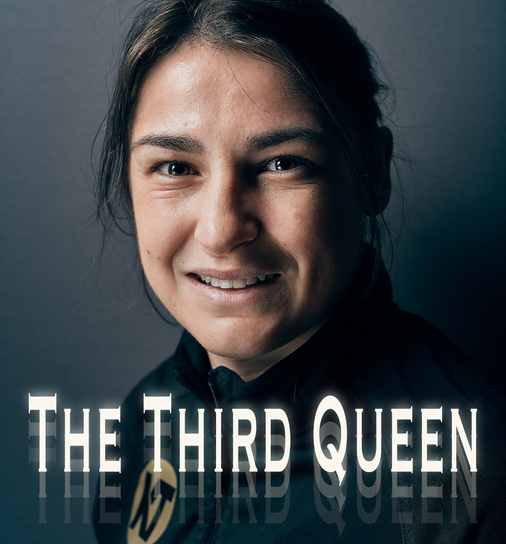 third queen title - The Ring digital magazine: July 2019 issue now available