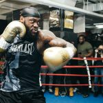 wilder workout 0016 150x150 - Deontay Wilder says you can keep the fame, he's out for 'generational wealth'