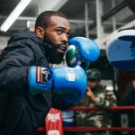 work out 0012 150x150 - Gary Russell Jr: 'I should be fighting Leo Santa Cruz instead of Kiko Martinez'