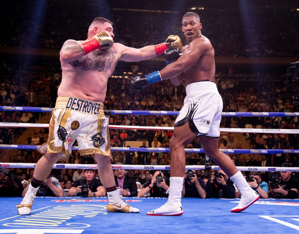 20190602 4570 SS 1024x803 - Andy Ruiz proves that round is also a shape in heavyweight boxing
