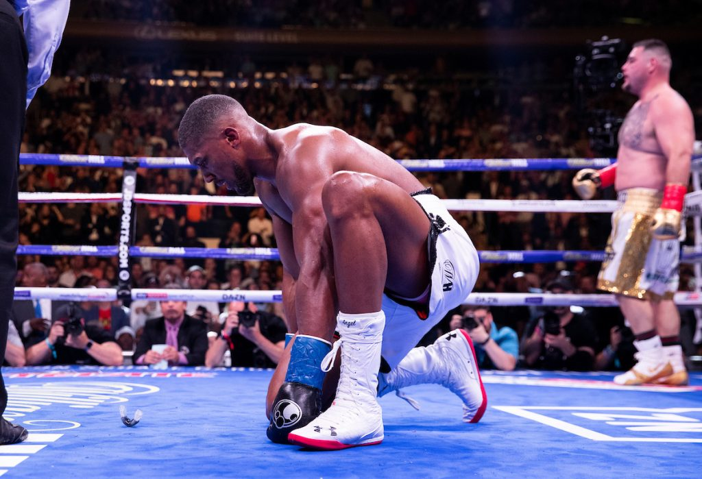 20190602 4724 SS 1024x699 - Andy Ruiz proves that round is also a shape in heavyweight boxing