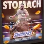 Andy Ruiz Snickers 01 150x150 - Opinion: What about it, Wheaties? Does Andy Ruiz make the cut?