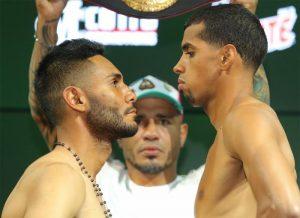 Cancio Machado 2 staredown 300x218 - Dougie's Friday mailbag (Cancio-Machado II, the heavyweights, ESPN and Tyson Fury)