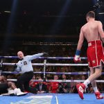 EM 06119 5972 150x150 - Callum Smith makes a point in his US debut, blows away Hassan N'Dam in 3