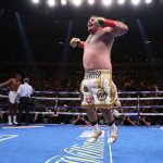 EM 06119 8341 150x150 - Andy Ruiz proves that round is also a shape in heavyweight boxing
