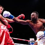GGG Rolls Fight Night WESTCOTT 0030 150x150 - Photos: Gennadiy Golovkin knocks out Steve Rolls in 4