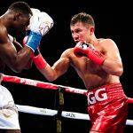 GGG Rolls Fight Night WESTCOTT 0041 150x150 - Photos: Gennadiy Golovkin knocks out Steve Rolls in 4