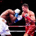 GGG Rolls Fight Night WESTCOTT 0048 150x150 - Photos: Gennadiy Golovkin knocks out Steve Rolls in 4