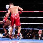 GGG Rolls Fight Night WESTCOTT 0059 150x150 - Photos: Gennadiy Golovkin knocks out Steve Rolls in 4