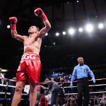 GGG Rolls Fight Night WESTCOTT 0063 150x150 - Photos: Gennadiy Golovkin knocks out Steve Rolls in 4
