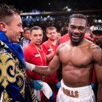 GGG Rolls Fight Night WESTCOTT 0070 150x150 - Photos: Gennadiy Golovkin knocks out Steve Rolls in 4