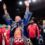 GGG Rolls Fight Night WESTCOTT 0074 150x150 - Photos: Gennadiy Golovkin knocks out Steve Rolls in 4