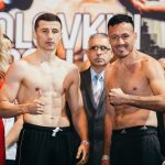 GGG Rolls Weigh In WESTCOTT 0007 150x150 - Israil Madrimov continues prodigious rise, moves to 3-0 with TKO of Norberto Gonzalez