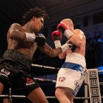 MDR14109 150x150 - Conor Benn halts Jussi Koivula in two-round thriller, Josh Kelly bout touted