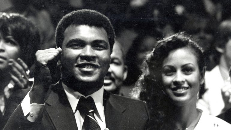 Muhammad Ali retired as champion on this day in 1979 but couldn't stay away