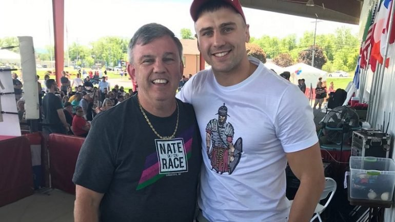 """Teddy Atlas has """"The Nail"""" Oleksandr Gvozdyk pointed in the right direction"""