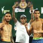 cancio machado rematch weighin 150x150 - Andrew Cancio on Alberto Machado rematch: 'I still have a lot to prove'