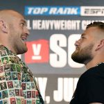 fury schwarz 6122019 getty ftr 1n5jt802yc3dp19m3qtlvda3op 150x150 - Dougie's Friday Mailbag (Tyson Fury, James Toney, cruiserweights, and favorite fights of the decade)