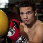garciamediaday 18 150x150 - MILTON SANTIAGO IS BACK AFTER OVER A YEAR AWAY FROM THE RING