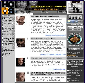 old House of Boxing web page 300x291 - The Boxing Esq. Podcast, Ep. 28: Doug Fischer