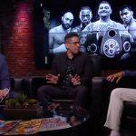 ringreport 3 150x150 - Watch: The Ring Report, Ep. 3: Joshua-Ruiz recap, guest Marcos Villegas, Tyson Fury & Naoya Inoue rankings debate